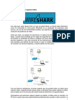 Wireshark Filtros y Visualizacion