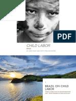 Brazil Child Labor