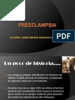 Pre Eclampsia
