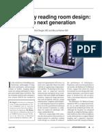 X-Ray  Reading Room Next Generation