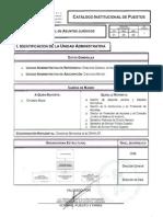 Catalog Institu Puestos (Juridico)