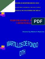 Dth y Chimeneras 2011-II