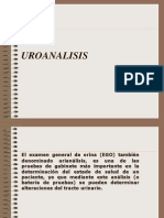 CURSO DE PATOLOGIA CLINICA III Función Renal