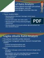 Ratio Analysis 2