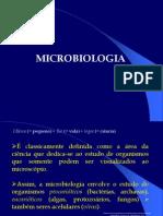 Citologia Bacteriana