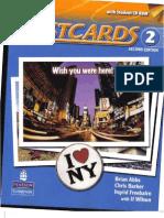 Postcards 2 Student s Book
