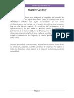 Trabajo de Historia de La Ingenieria Civil