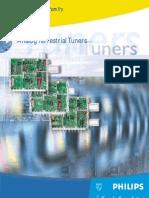 Uv1316t-s H-3 Tuner Drugi
