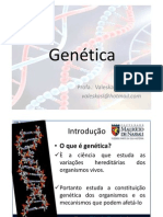 Introducao Dna Replicacao