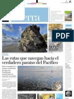 Uramba, bahía Málaga