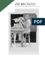 SS - Wise Woman PDF