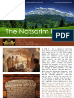 NATSARIM NEWS Mar/April 2013