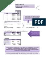 Solucion al Caso del Capitulo 9 libro de Finanzas de Gitman