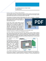 Guide to Metal Detection