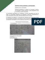 Catabolismo y anabolismo de las proteínas y aminoácidos