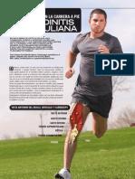 01º Tendinitis Rotuliana (Planeta Running)