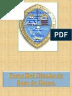 Tema II-Fases Del Diseño de Base de Datos