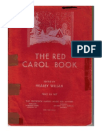 The Red Carol Book