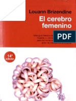 El Cerebro Femenino Brizendine