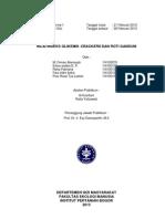 Laporan ENG Index glikemik