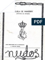 Armada Española - Manual de Nudos
