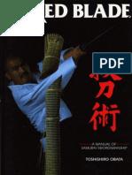 417459 Toshishiro Obata Naked Blade