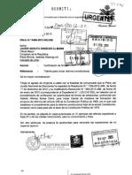 PROYECTO DE LEY PARA RETORNAR A LA CONSTITUCIÓN DE 1979