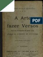 A arte de fazer versos.pdf