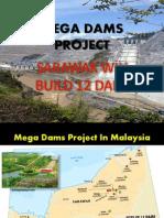 Mega Dams Project