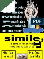 FigurativeLanguage SHAMPOO