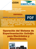 Presentacion UniTr@In