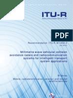 R-REC-M.1452-2-201205-I!!PDF-E