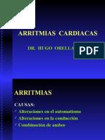 Arritmias Acls