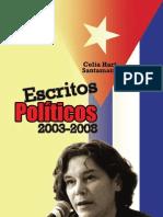 Escritos Politicos Celia Hart