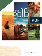 RJ006 Plano Estrategico Prefeitura Do Rio 2013-2016