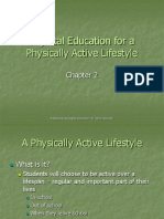 Physical Education for a Physically Active Lifestyle (2)
