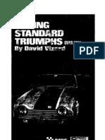 Tuning Standard Triumphs Vizard