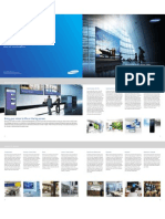Large Format Display Technology