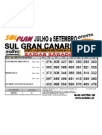 Sul de Gran Canaria Club Maspalomas Uno 1l Apto.