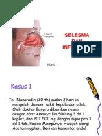Selesma Dan Influenza