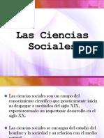 Las Ciencias Sociales.pptx