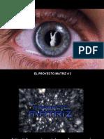 El Proyecto Matriz 2 - Voces Viii Pedro CasaldÁliga