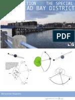 Design 6 , Project1, City tech, Sheepsheadbay bay Marina