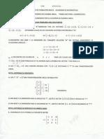 Ets Algebra