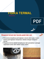 Fisika Termal Bag 2 - Nov 12 Revisi