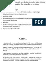 Aberraciones cromosómicas-1