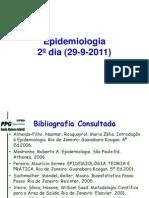 2ª Aula_29_9_2011Epidemiologia