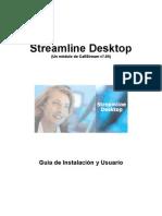 Instalación y Usuario de Streamline Desktop.pdf