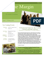District 10 - Winter Newsletter 2013