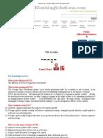FDI in Retail in India.pdf